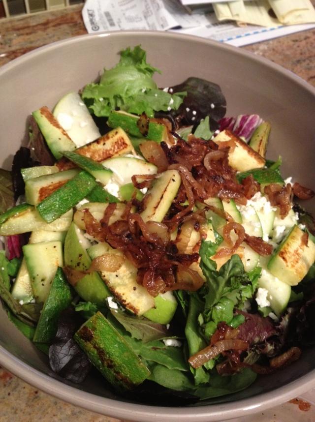Summer salads <3